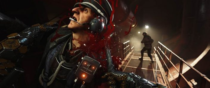Wolfenstein 2: The New Colossus – Die US-Version wird in Deutschland nicht indiziert