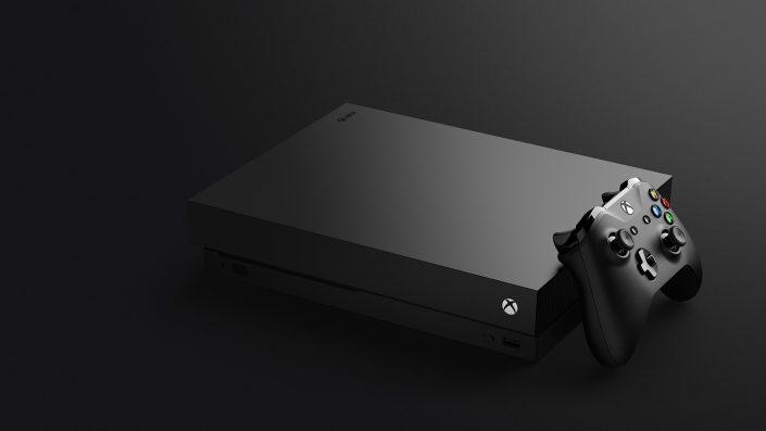 Xbox Scarlett: Sowohl 4K als auch 120FPS möglich – Microsoft möchte bei der CPU keine Kompromisse eingehen