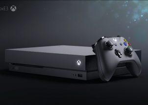 Xbox One X (Scorpio) (3)