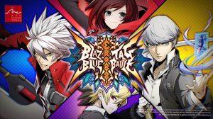 BlazBlue Cross Tag Battle - Bild 1