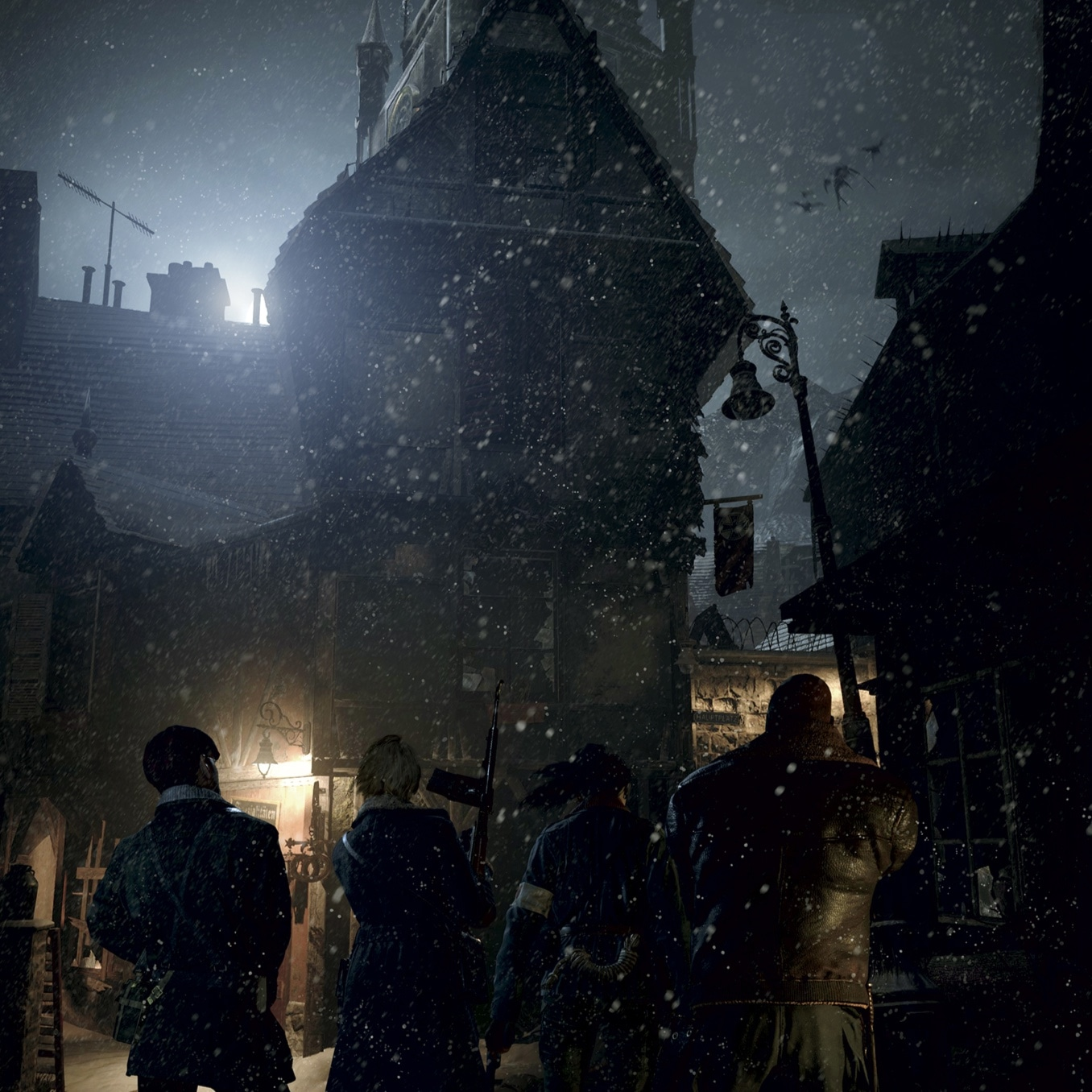 Call of Duty: WW2 - Nazi Zombies Enthüllungstrailer und ...