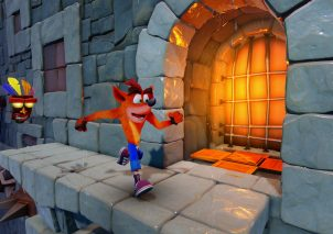 Crash Bandicoot N. Sane Trilogy - Bild 1