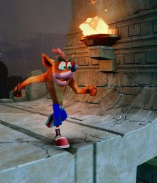 Crash Bandicoot N.Sane Trilogy Aufmacher