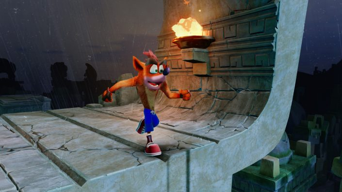 Crash Bandicoot N. Sane Trilogy: Activision bestätigt 10 Millionen Auslieferungen