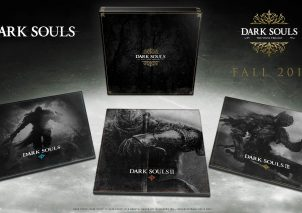 Dark Souls The Vinyl Trilogy - Bild 1