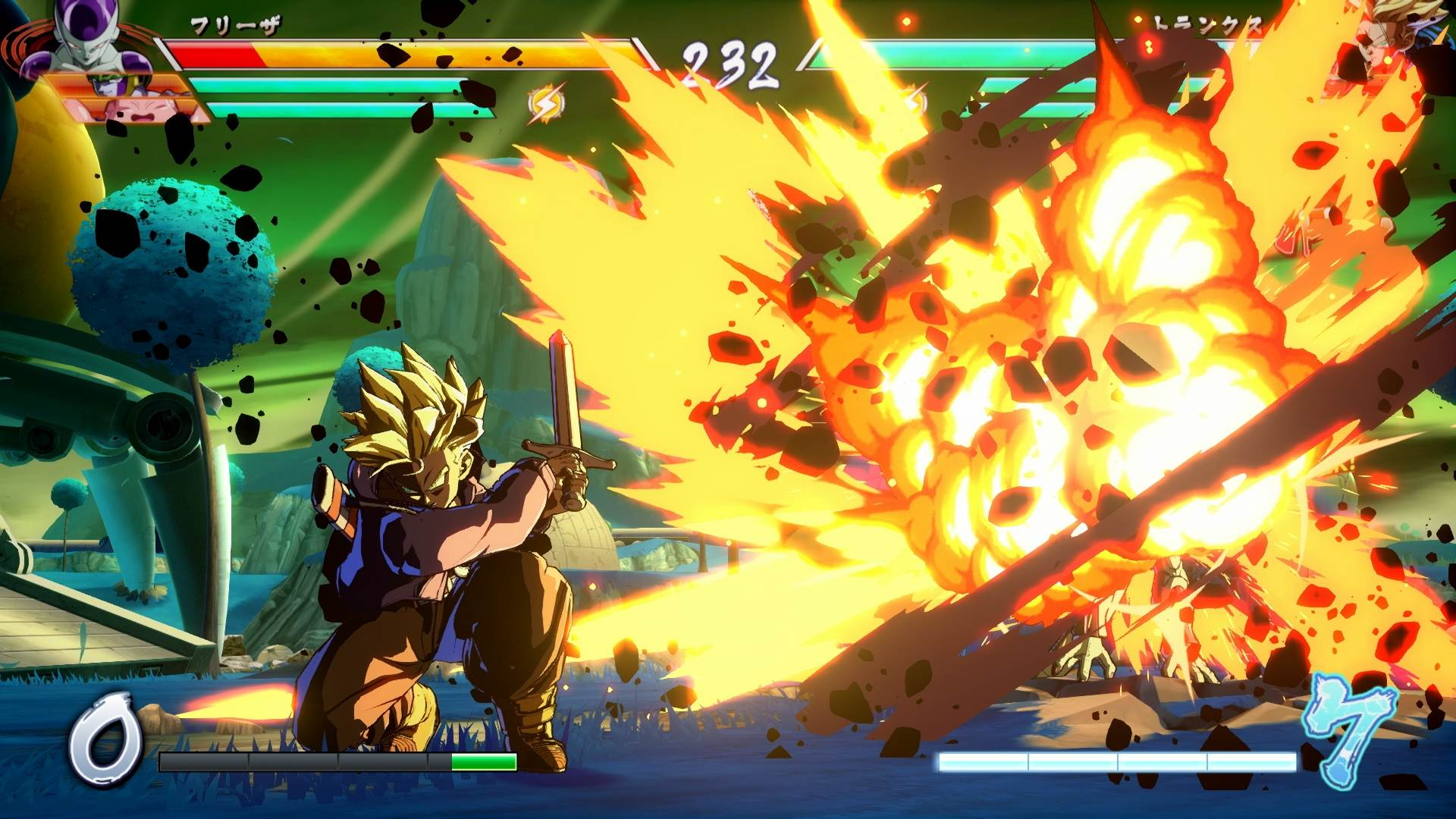 Dragon Ball FighterZ - Turnier auf der gamescom 2017