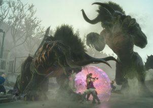 Final Fantasy 15 - Bild 1