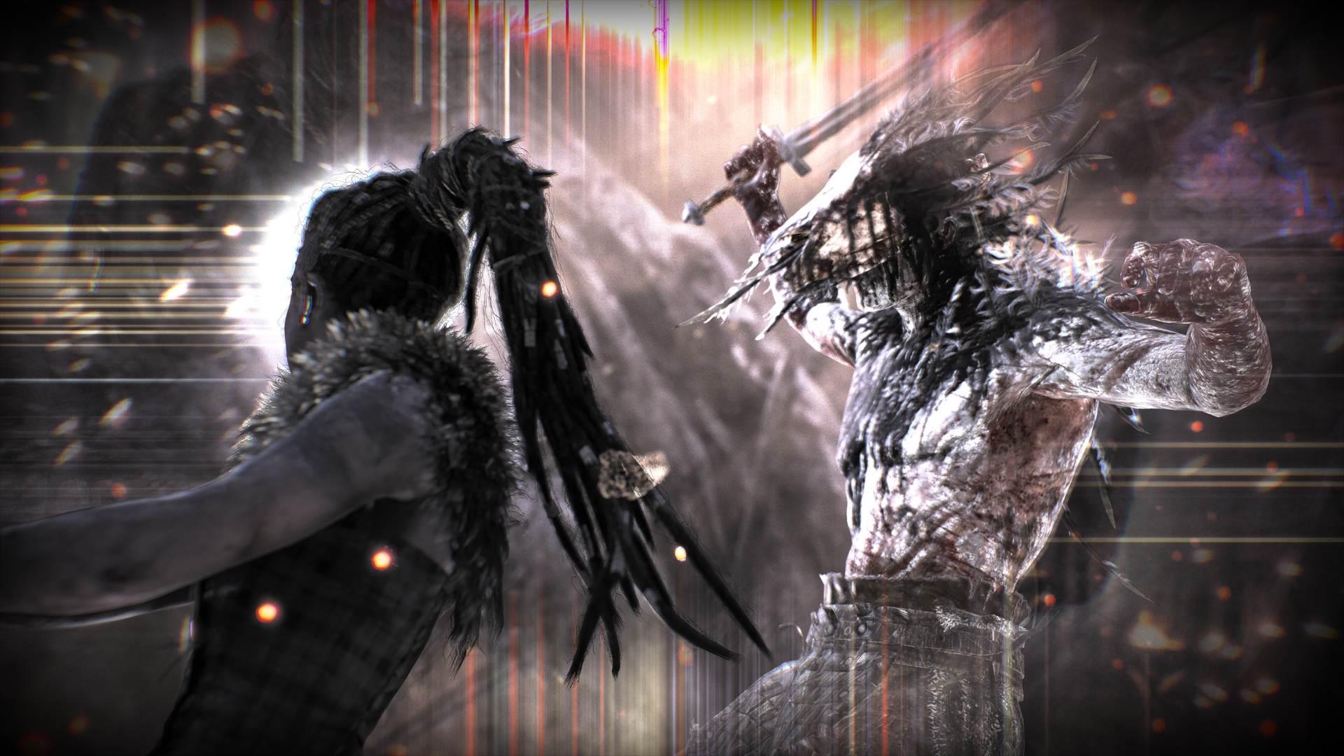 Hellblade Senua's Sacrifice – Bild 1