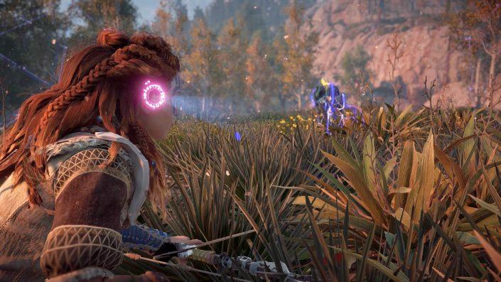 Horizon VR: Spekulationen um ein mögliches Spin-Off