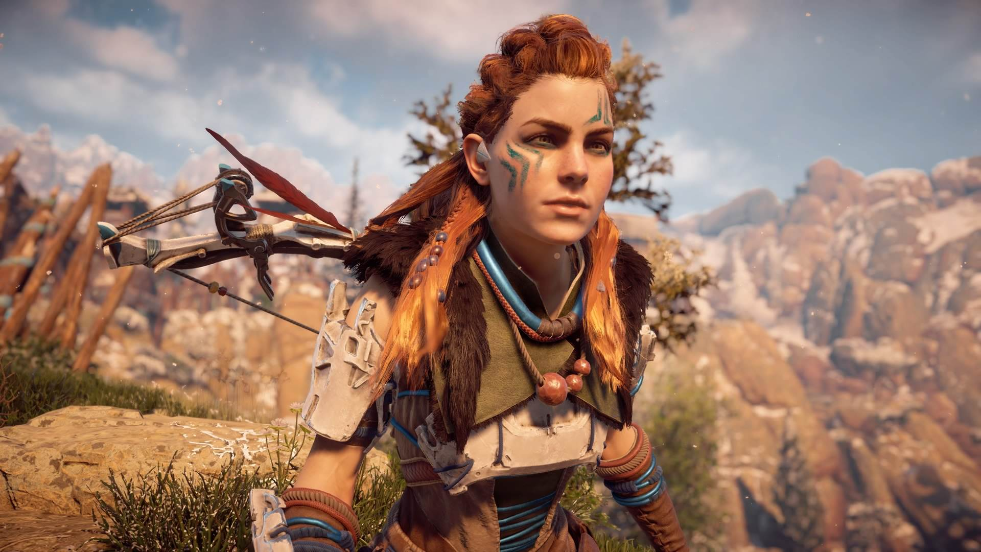 Horizon Zero Dawn – Bild 4