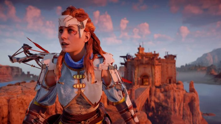 Horizon Zero Dawn: PC-Version laut Analyst eine Reaktion auf Microsofts Strategie