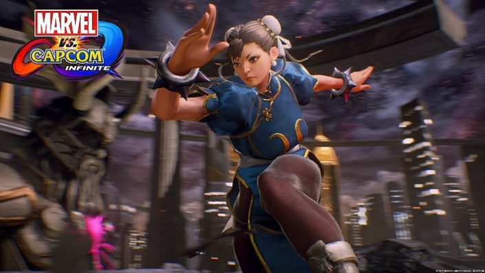 Marvel vs. Capcom: Infinite – Neuer Patch mit Patchnotes angekündigt