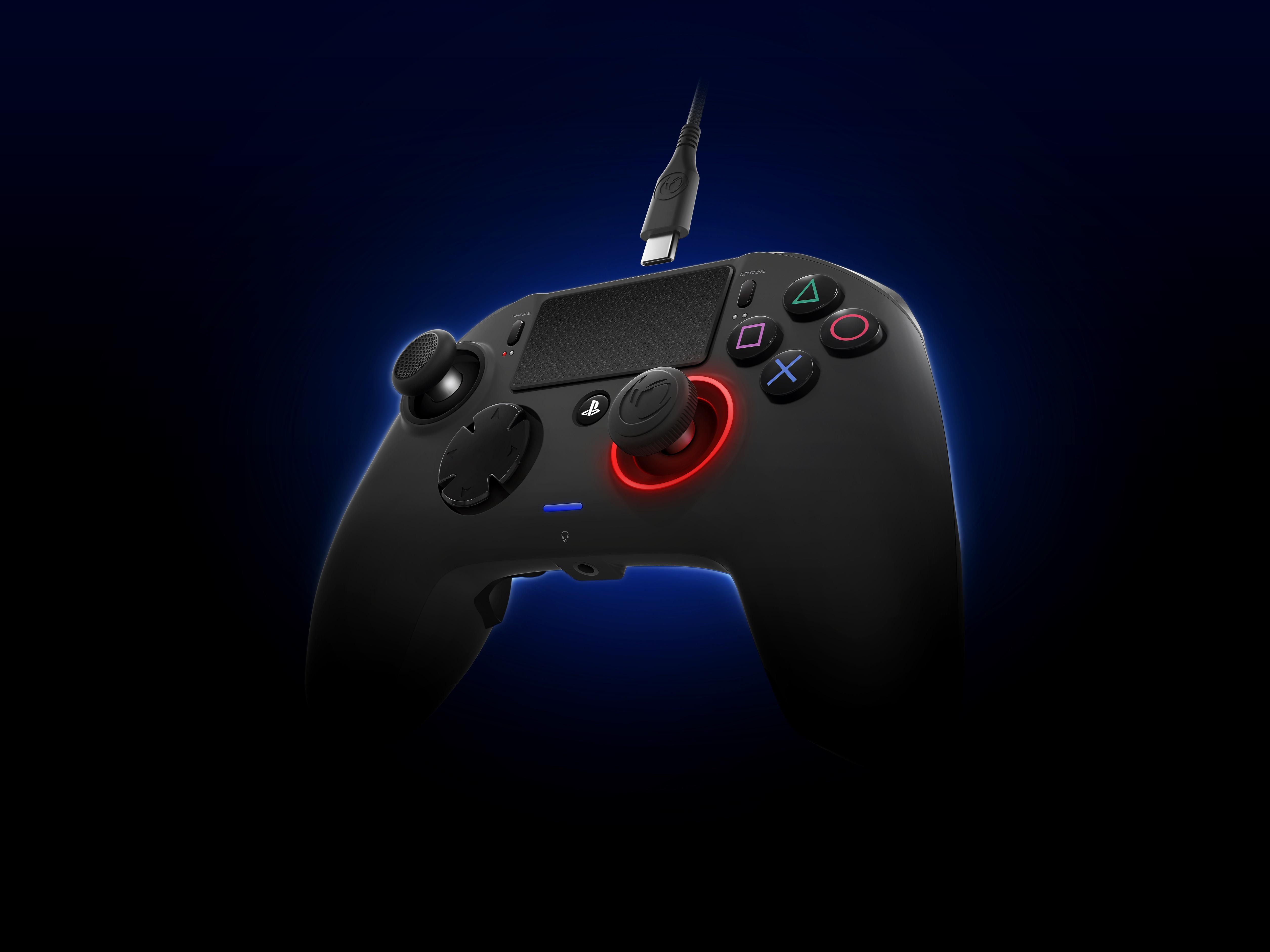Nacon: Revolution Pro Controller 2 angekündigt