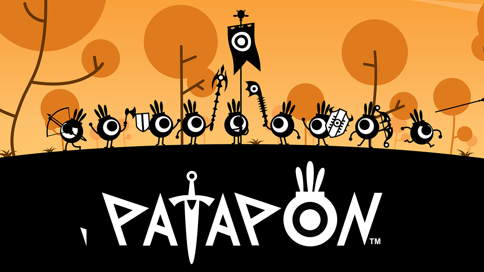Termin zu Patapon Remastered