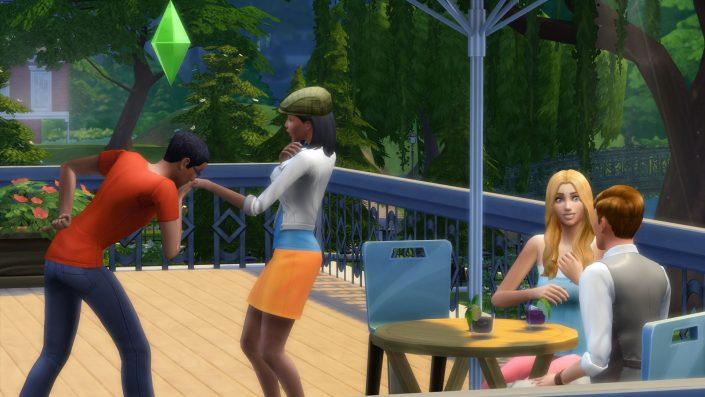 Die Sims 4: Maxis kündigt First-Person-Perspektive an – Release zuerst auf dem PC