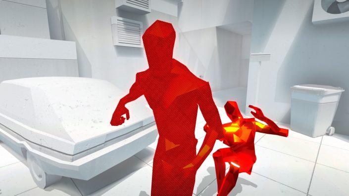 Superhot: Mind Control Delete hat einen Termin – Kostenlos für Besitzer des ersten Teils