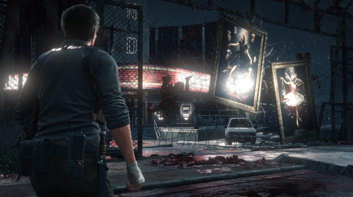 The Evil Within 2: Erste Begegnung mit dem Guardian im Gameplay-Video