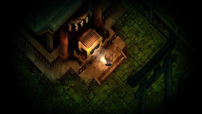 Yomawari: Midnight Shadows – Termin und Trailer zum westlichen Release des kommenden Horror-Spiel