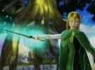 Accel World VS- Sword Art Online Screenshot (11)