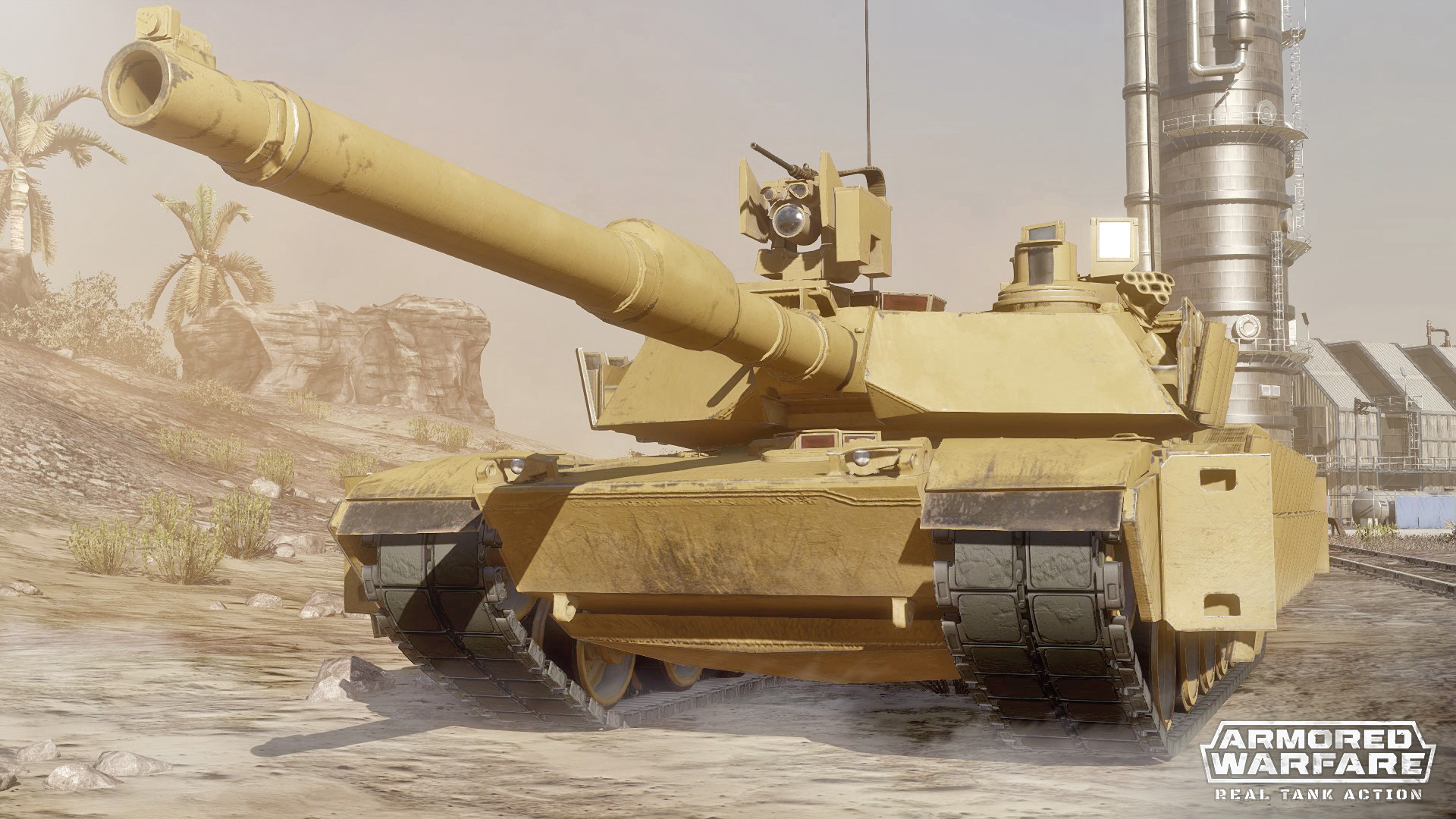 Armored Warfare: PS4-Version angekündigt, Bilder und Videos