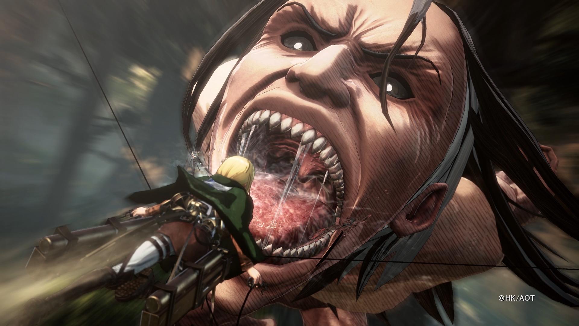 Attack On Titan Fortsetzung