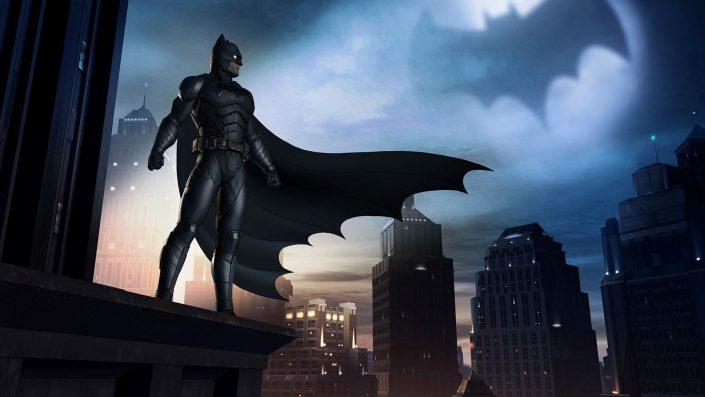 """Batman The Enemy Within: Episode 2 """"The Pact"""" hat einen Termin und erste Screenshots – Update"""