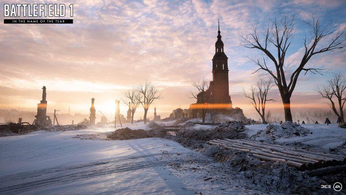 Zahlen zu Battlefield 1 und Titanfall 2, Games-as-a-Service für EA ein Erfolgsmodell