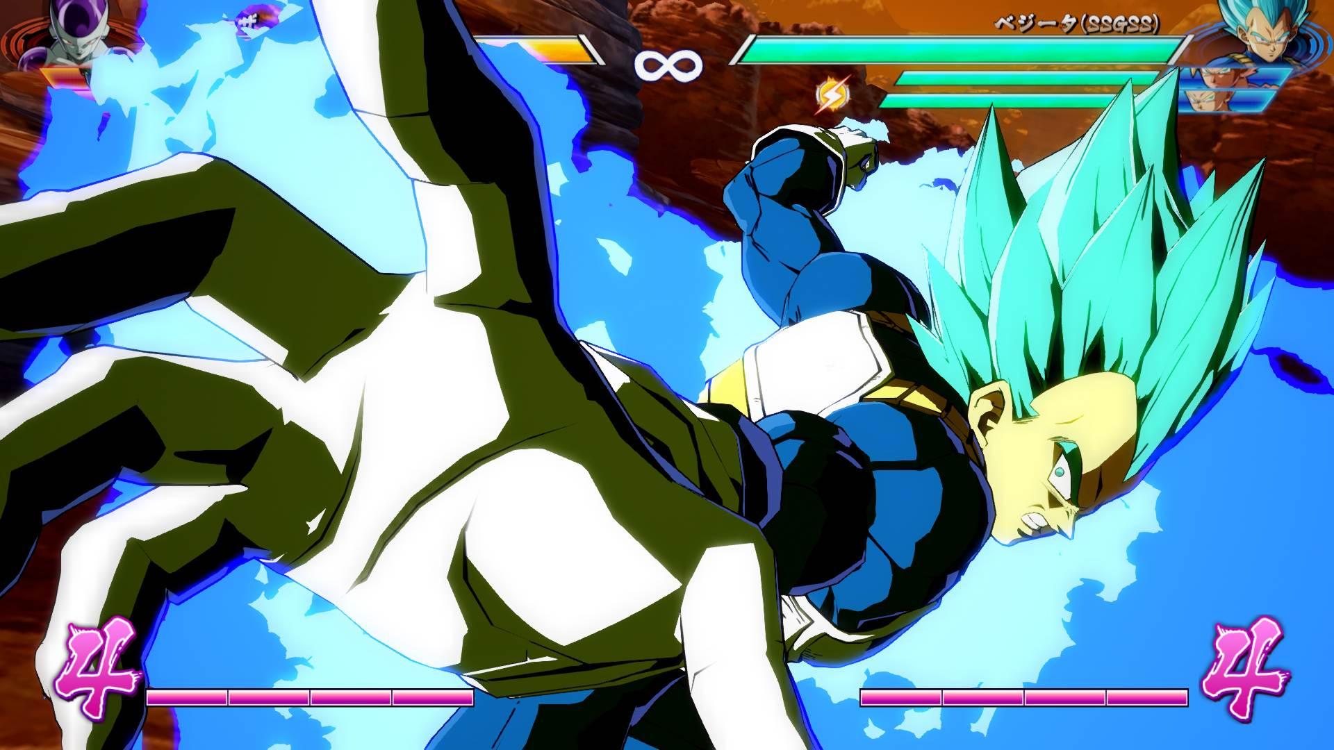 Neuer Charakter-Trailer zu Dragon Ball FighterZ