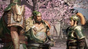 Dynasty Warriors 9 (10)