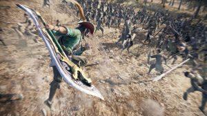 Dynasty Warriors 9 - Bild 40