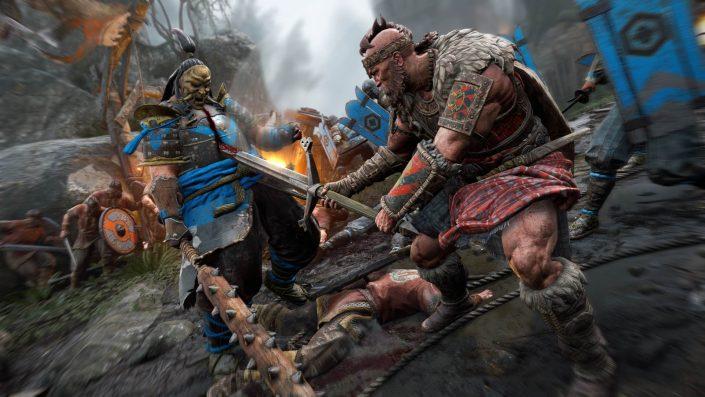 Ubisoft: Aktuelle Spielerzahlen zu Rainbow Six Siege und For Honor