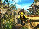 LEGO Ninjago Movie Videogame 5