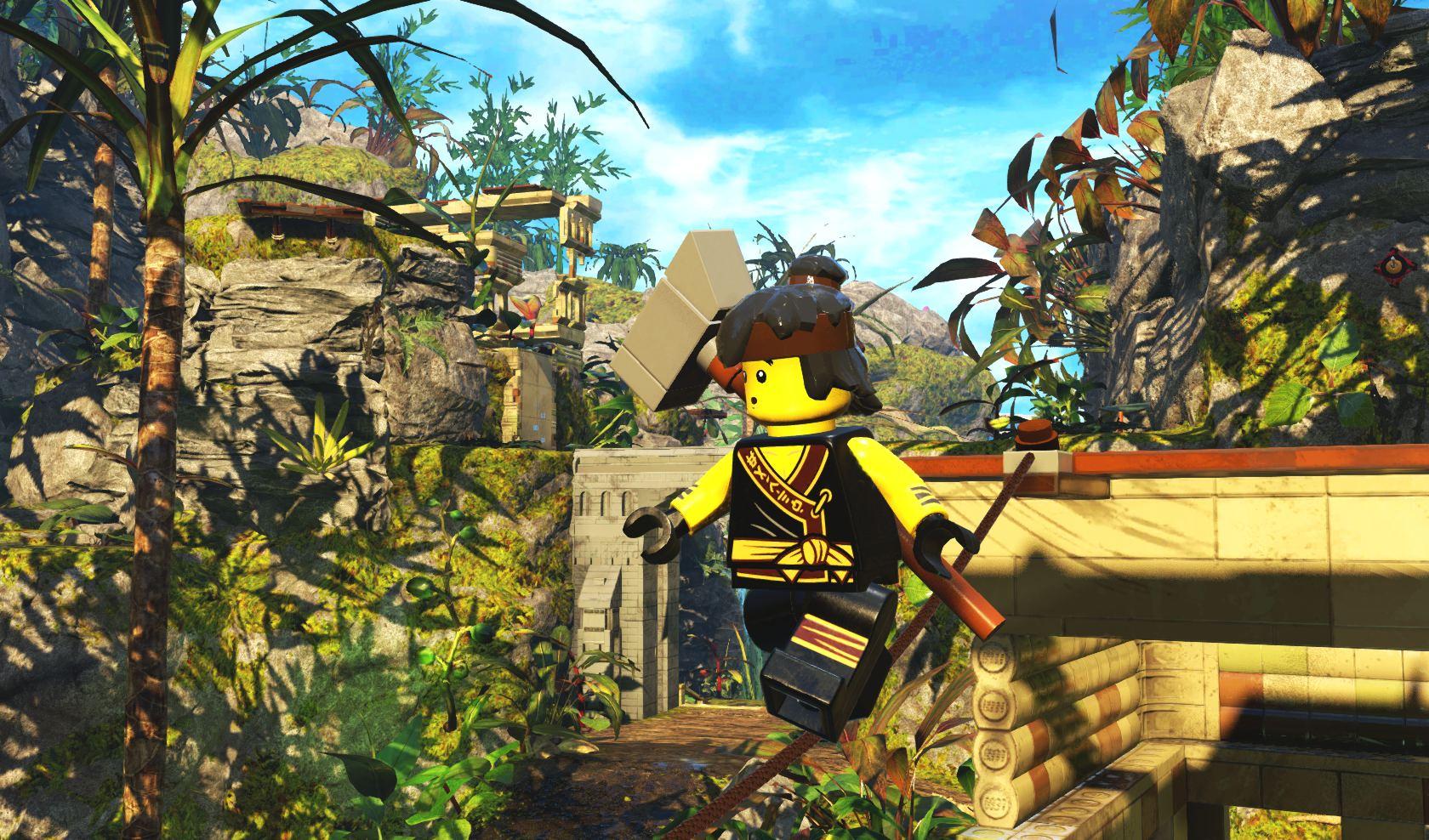 LEGO Ninjago Movie Videogame 5 - play3.de