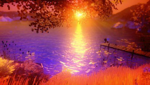 Last Day of June - Screenshot 01