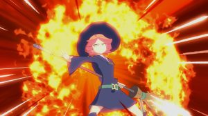 Little Witch Academia Chamber of Time (3)