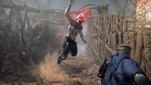 Metal Gear Survive MGV_enemy