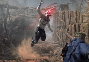 Metal Gear Survive MGV_enemy