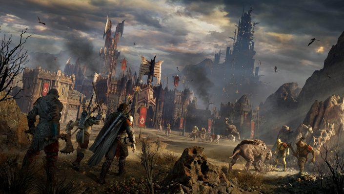 Mittelerde Schatten des Krieges - Bild 4