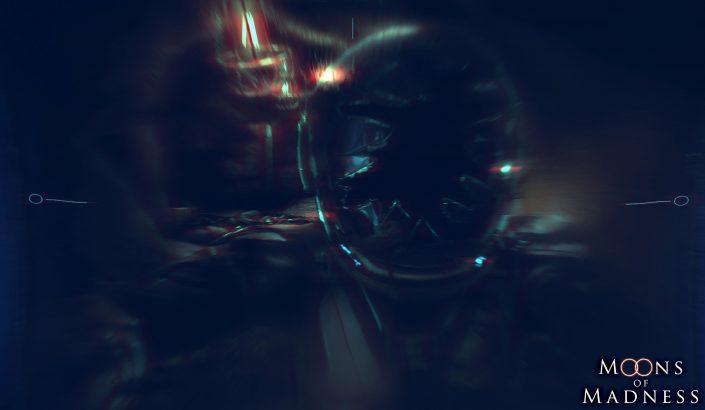 Moons of Madness: Konsolen-Version des Horror-Titels verschoben