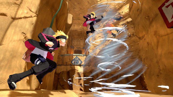 Naruto to Boruto Shinobi Striker: Bandai Namco hat eine zweite Beta angekündigt