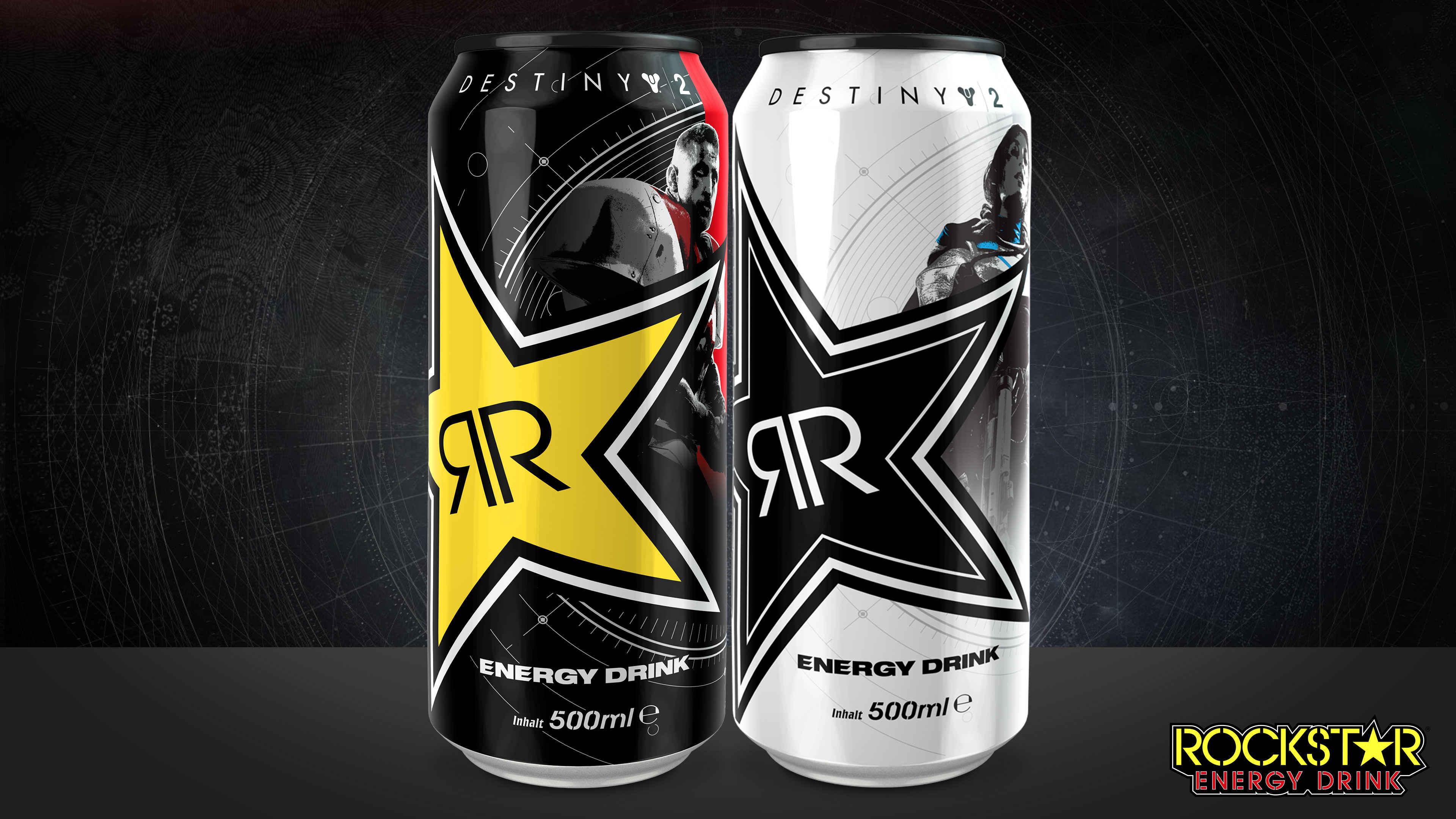 Rockstar Destiny Drink Uk