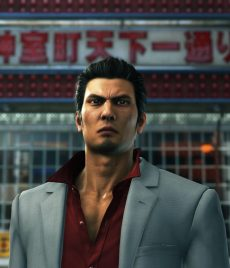 Yakuza 6 The Song of Life (5)