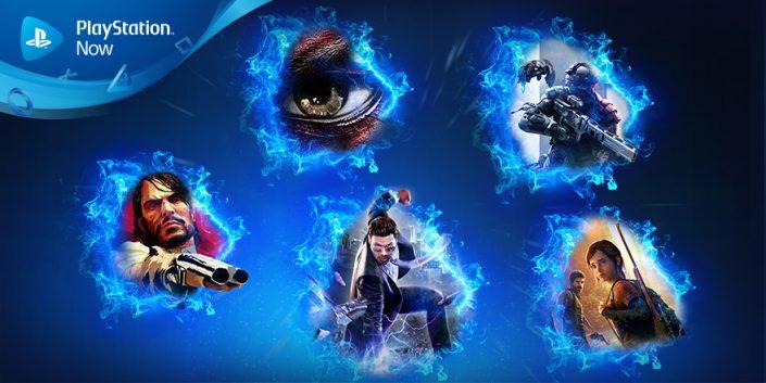 PlayStation Now: Monats-Abo wurde im Preis gesenkt und neue Spiele ergänzt