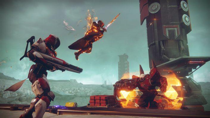 01- Destiny 2 Erfahrungsbericht Test Review Play3