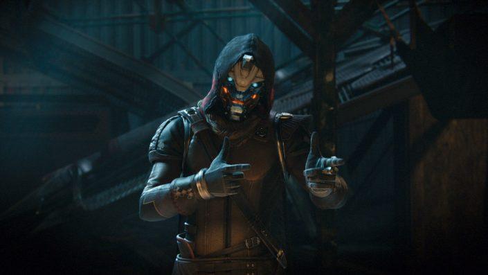02- Destiny 2 Erfahrungsbericht Test Review Play3