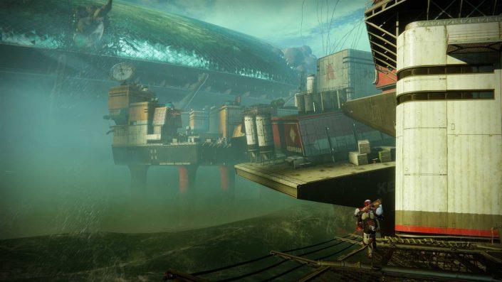 05- Destiny 2 Erfahrungsbericht Test Review Play3
