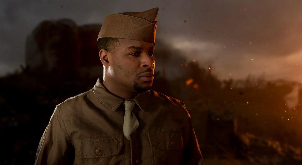 Call of Duty WW2 (2)