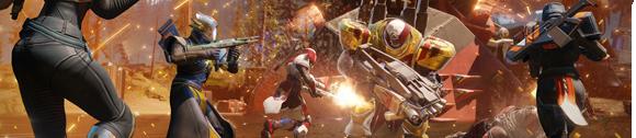 Destiny 2 Guide Öffentliche Events und Aktivierung Heroischer Events 01