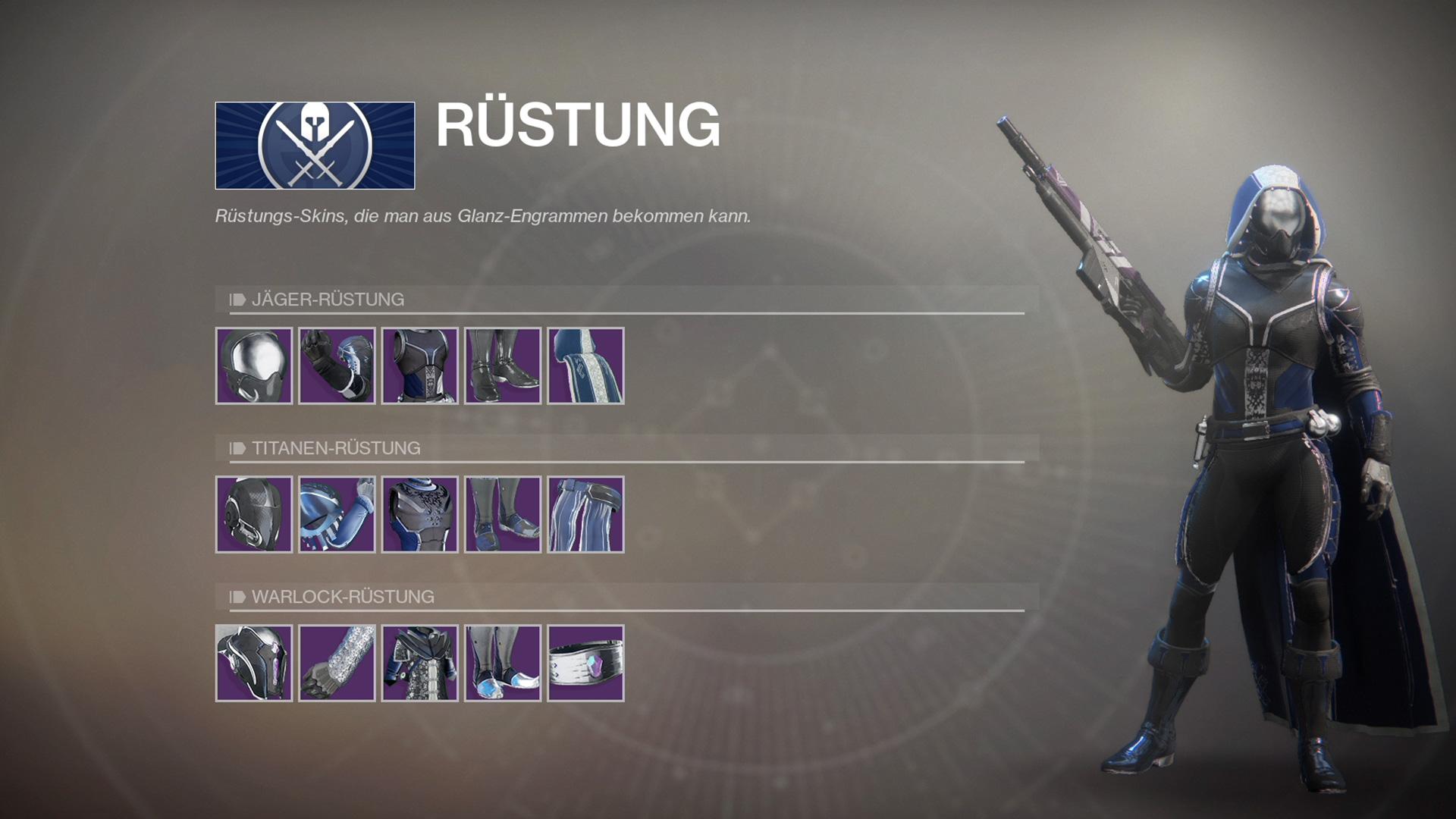 Destiny 2 – Guide – Glänzende Engramme – Belohnungen – 03
