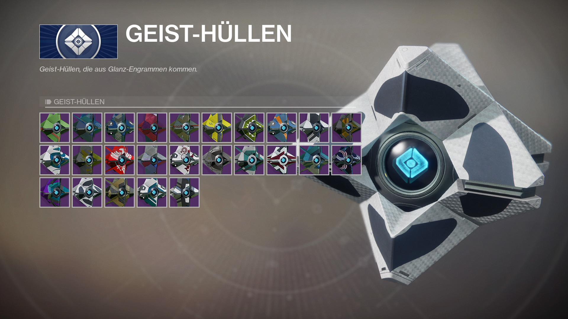 Destiny 2 – Guide – Glänzende Engramme – Belohnungen – 05